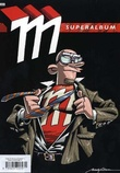 """M - superalbum"" av Mads Eriksen"
