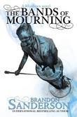 """""""The bands of mourning - a mistborn novel"""" av Brandon Sanderson"""