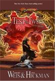 """Test of the Twins - 3 (Dragonlance"" av Margaret Weis"