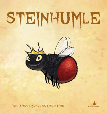 """""""Steinhumle"""" av Synnøve Borge"""