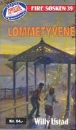 """""""Lommetyvene"""" av Willy Ustad"""