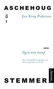 """""""Også min kamp - om et forholdsvis ungt par som driver og finner ut av det"""" av Jon Krog Pedersen"""