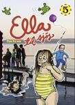 """""""Ella til sjøs"""" av Timo Parvela"""