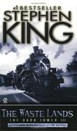 """The Waste Lands (The Dark Tower, Book 3)"" av Stephen King"