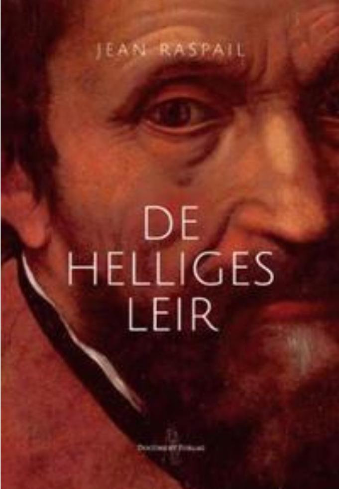 """""""De helliges leir"""" av Jean Raspail"""