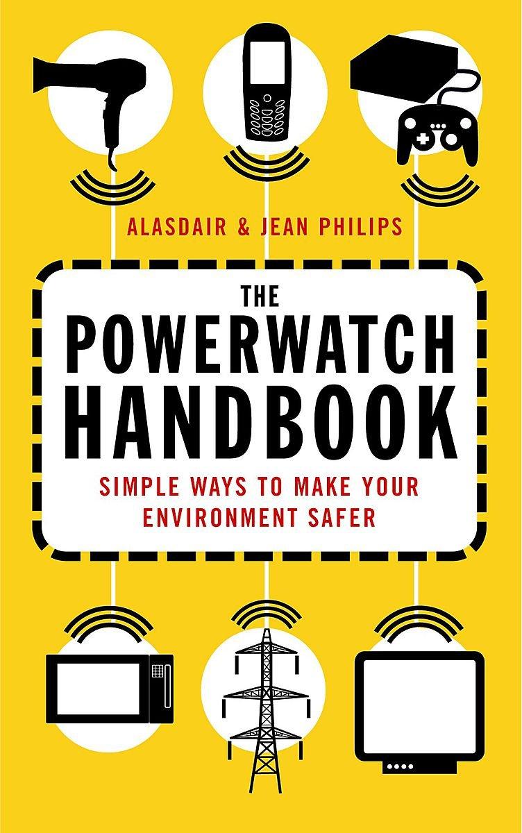 """Powerwatch Handbook, The"" av Alasdair Philips"