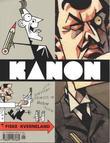"""""""Kanon"""" av Lars Fiske"""