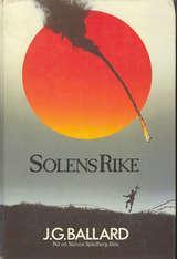 """Solens rike"" av J.G. Ballard"