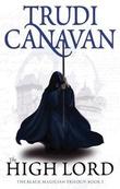 """The high lord - the Black magician trilogy"" av Trudi Canavan"