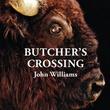 """""""Butcher's crossing"""" av John Williams"""