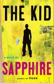 """""""The kid"""" av Sapphire"""