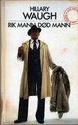 """Rik mann, død mann"" av Hillary Waugh"