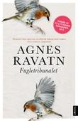 """Fugletribunalet roman"" av Agnes Ravatn"