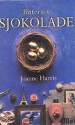 """""""Bittersøt sjokolade"""" av Joanne Harris"""