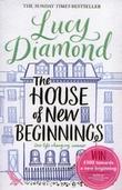 """""""The house of new beginnings"""" av Lucy Diamond"""