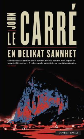 """En delikat sannhet"" av John Le Carré"
