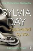 """""""Captivated by you"""" av Sylvia Day"""
