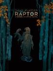 """Raptor - A Sokol graphic novel limited edition"" av Dave McKean"
