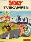 """""""Asterix - tvekampen"""" av René Goscinny"""