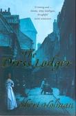 """""""The dress lodger"""" av Sheri Holman"""