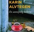 """""""En sannsynlig historie"""" av Karin Alvtegen"""