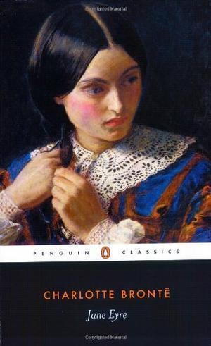 """""""Jane Eyre (Penguin Classics)"""" av Charlotte Brontë"""