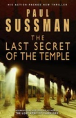 """The last secret of the temple"" av Paul Sussman"