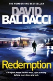 """Redemption"" av David Baldacci"