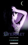 """Utemmet - en house of night-roman"" av P.C. Cast"