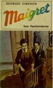 """""""Maigret hos flamlenderne"""" av Georges Simenon"""