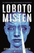 """""""Lobotomisten - spenningsroman"""" av Eirik Husby Sæther"""