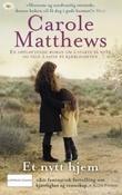 """""""Et nytt hjem"""" av Carole Matthews"""