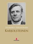 """""""Karjolsteinen - roman"""" av Sigbjørn Hølmebakk"""