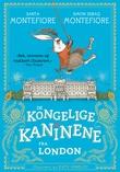 """""""De kongelige kaninene fra London"""" av Santa Montefiore"""