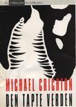 """""""Den tapte verden"""" av Michael Crichton"""