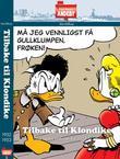 """""""Tilbake til Klondike og andre historier fra 1952-1953"""" av Carl Barks"""
