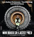 """""""Min Buick er lastet med - dikt og fargefotografier"""" av Lars Saabye Christensen"""