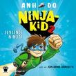 """""""Flygende ninja!"""" av Anh Do"""