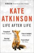 """Life after life"" av Kate Atkinson"