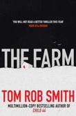 """The farm"" av Tom Rob Smith"