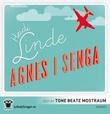 """""""Agnes i senga"""" av Heidi Linde"""
