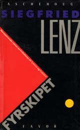 """""""Fyrskipet"""" av Siegfried Lenz"""