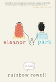 """Eleanor & Park"" av Rainbow Rowell"