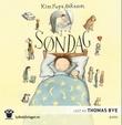 """""""Søndag"""" av Kim Fupz Aakeson"""