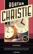 """""""Klokkene"""" av Agatha Christie"""