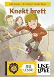 """""""Knekt brett"""" av Arild Rossebø"""