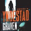 """Graven"" av Monika N. Yndestad"