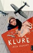 """""""Klure - roman"""" av Atle Hansen"""