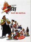 """""""Piray - naiv og brutal"""" av Karine Haaland"""