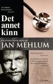 """""""Det annet kinn kriminalroman"""" av Jan Mehlum"""